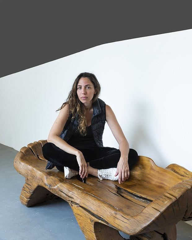 Ilana Bessler (Foto: Wesley Diego Emes)