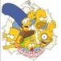 Cursor Animado dos Simpsons