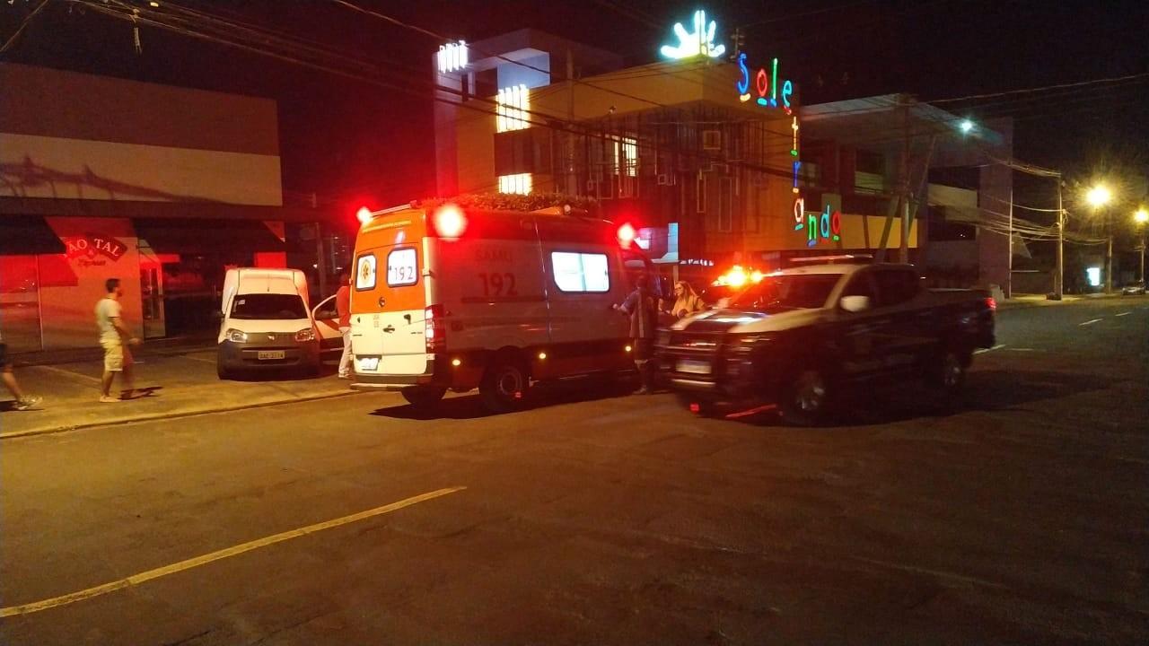 Funcionário de padaria morre após levar dois tiros durante assalto em MS