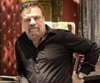 Adriano Garib, o Russo de 'Salve Jorge': affair com Rosângela | Raphael Dias/TV Globo