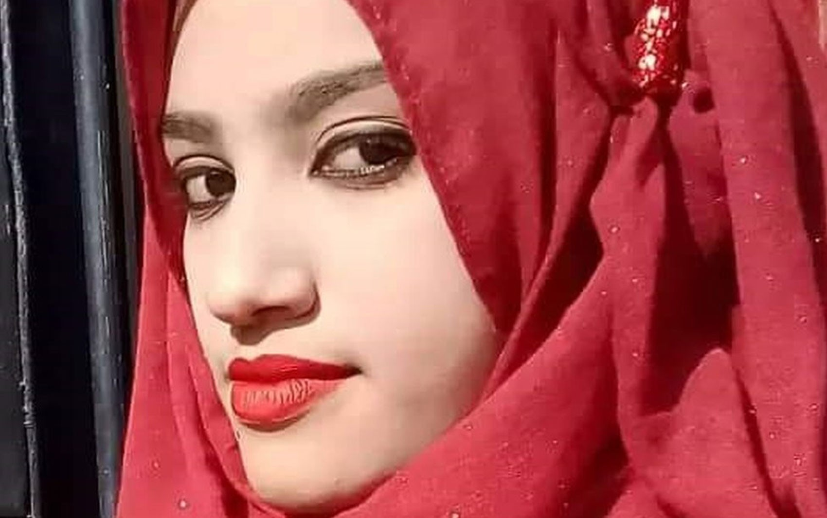 A história da jovem estudante queimada viva por denunciar assédio sexual