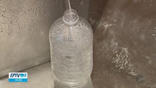 Com risco de contaminação de água, Prefeitura de Lambari tenta cumprir recomendações do MP