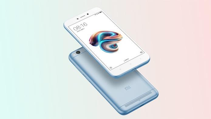 Conhea xiaomi redmi 5a o celular com 1 milho de vendas em um ms conhea xiaomi redmi 5a o celular com 1 milho de vendas em um ms celular techtudo stopboris Images