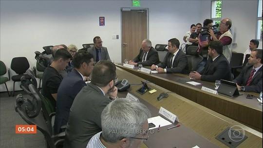 Ministro da Justiça diz que o Ceará é centro geográfico para o crime organizado