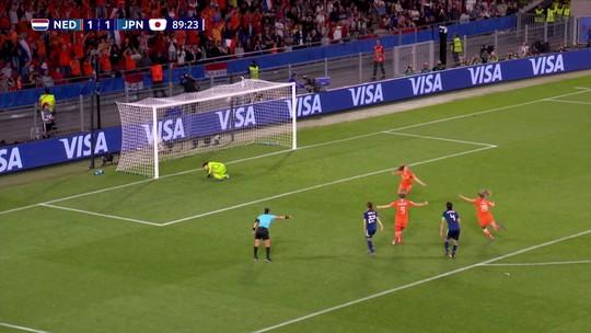 Copa vira ''festa europeia'' com EUA de intruso e cenário que serve de aprendizado para Brasil
