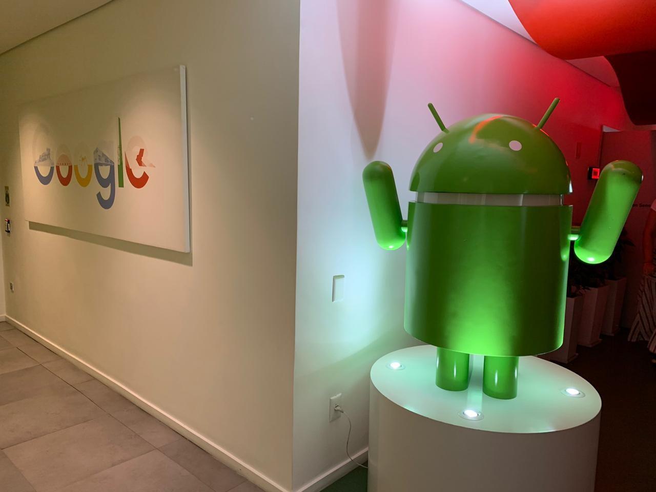 Google vai começar a retomar atividade nos escritórios em julho