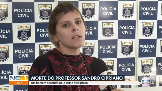 Polícia descarta hipótese de homofobia no assassinato de professor e ativista LGBT em Pombos