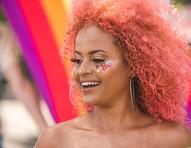 Itens de maquiagem para o seu Carnaval particular
