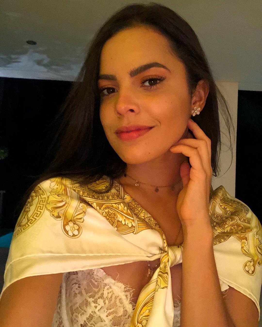 Mayla Araújo (Foto: Reprodução / Instagram)