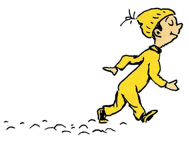 Ah, Os Lugares Aonde Você Irá!, texto e ilustrações de Dr. Seuss, Companhia das Letrinhas, R$ 39,90. A partir de 5 anos.  (Foto: Ah, Os Lugares Aonde Você Irá!, texto e ilustrações de Dr. Seuss, Companhia das Letrinhas, R$ 39,90. A partir de 5 anos.  (Foto: Reprodução))