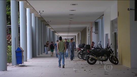 Greve em universidades federais completa 3 meses com ato em Brasília