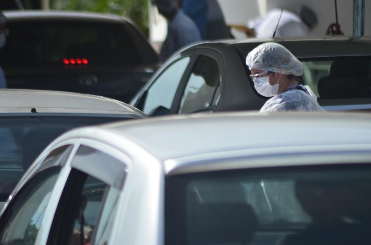 Boletim Covid: Rondônia registra 6 mortes e 609 novos casos neste sábado (12)