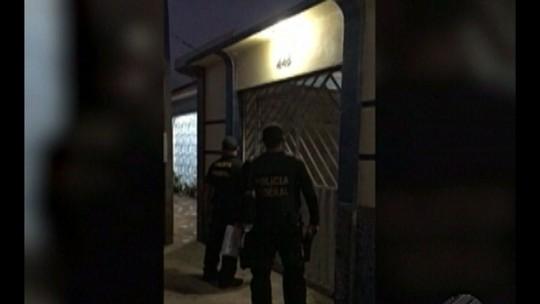 PF investiga esquema fraudulento que recebia recursos da Previdência no Marajó