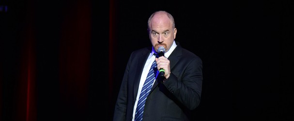 LOUIS C.K (Foto: Getty Images)