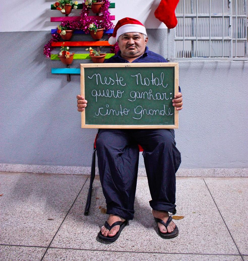 Amigos criaram campanha que fotografou idosos (Foto: Carol Pontes/Divulgação)