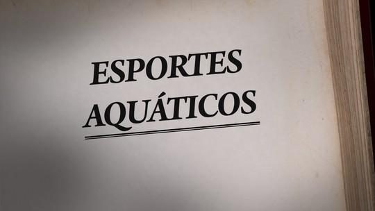EncicloPANdia: tudo o que você precisa saber sobre os esportes aquáticos no Pan