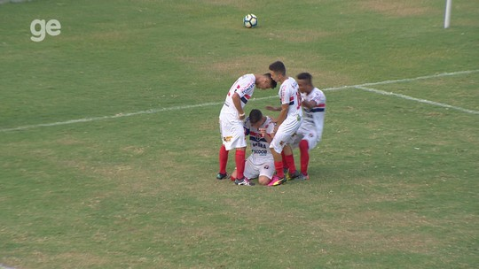 Com gol de Lucas, Fast bate Holanda-AM e abre vantagem na final do Sub-19