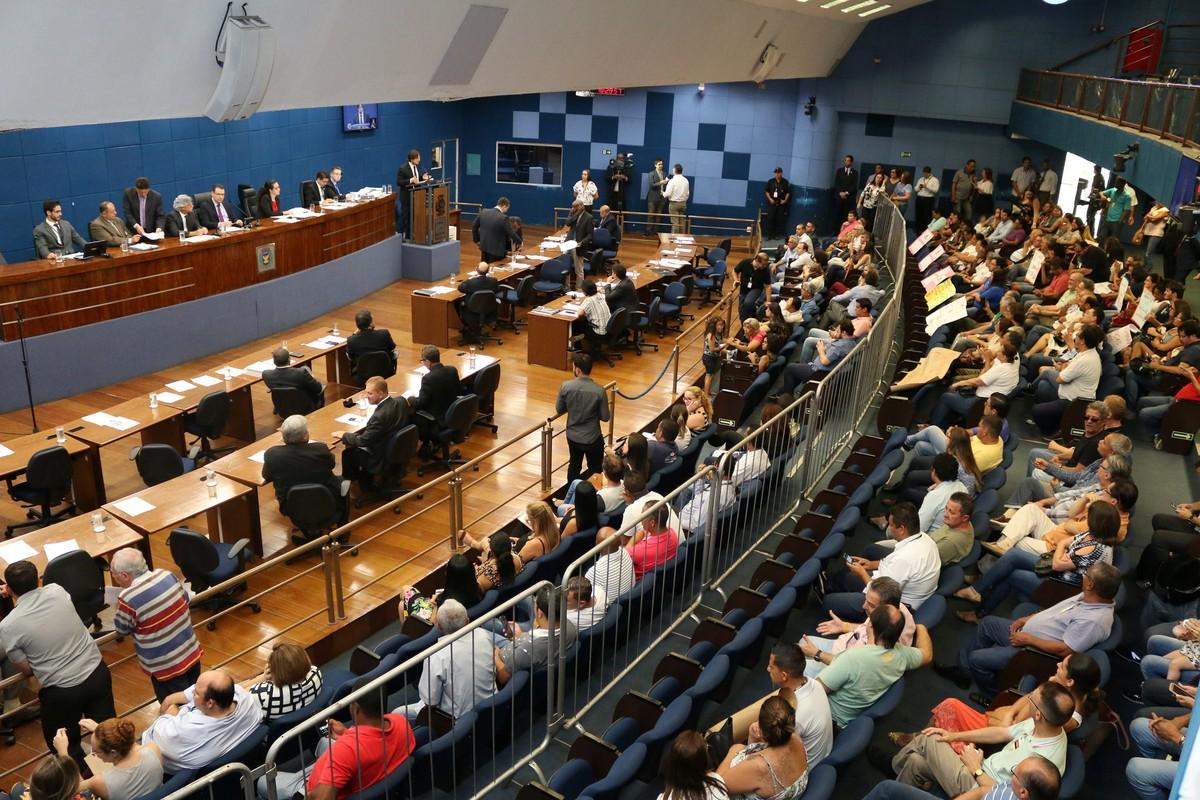 Câmara aprova orçamento de R$ 5,7 bilhões para Campinas em 2018