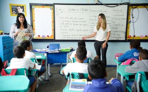 Coronavírus: alunos carentes da rede pública receberão R$ 55 por mês para cesta básica em SP