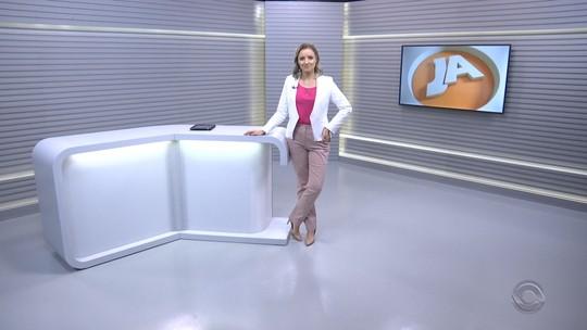 Jornal do Almoço Regional - Edição de 22/08/2019