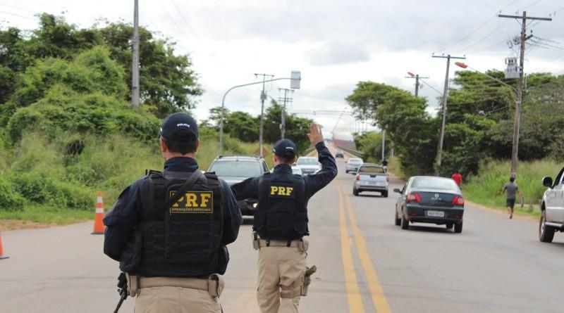 Polícias intensificam fiscalizações nas rodovias do Norte de Minas durante o carnaval