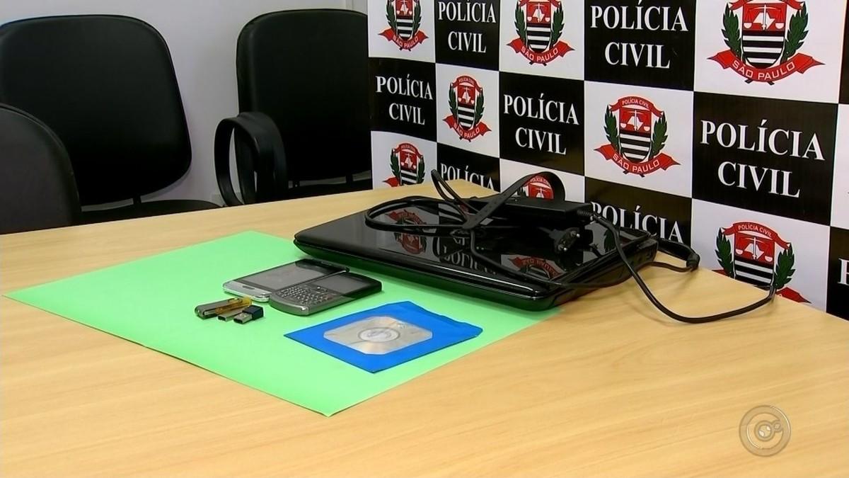 Operação para combater a pedofilia prende suspeito em Pindorama