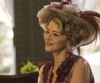 Christine Fernandes como Josephine de 'Orgulho e paixão' | Rede Globo / Maurício Fidalgo
