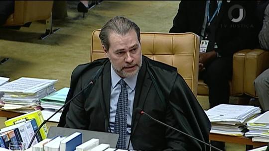 Aos 50 anos, Toffoli assumirá como mais novo presidente do STF; cerimônia reunirá Temer, ministros e mais de mil pessoas