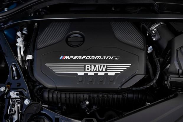 BMW M235i xDrive Gran Coupe (Foto: Divulgação )