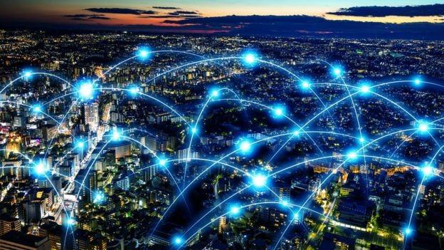 Até o meio deste século, o mundo usará o dobro de energia, segundo projeções do grupo  (Foto: Getty Images via BBC)