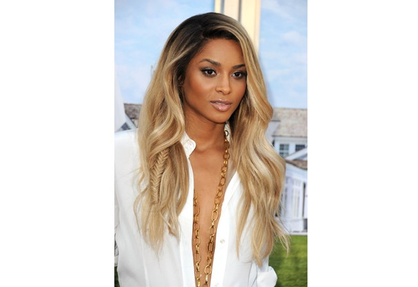 Ciara (Foto: Getty Images)