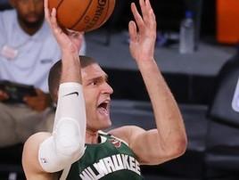 Bucks x Raptors e outros 2 jogaços; siga os lances da NBA aqui (Kevin C. Cox/Getty Images)