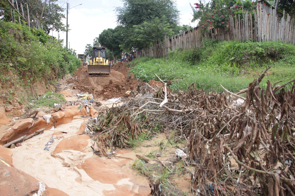 -  A decisão foi tomada devido aos recorrentes danos causados pelas chuvas nas áreas consideradas de risco  Foto: Mauro Pantoja/ASCOM PMO/Divulgação