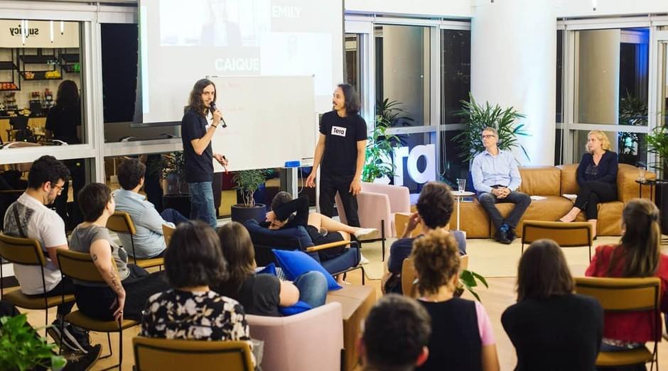 A primeira edição do Digital Product Week aconteceu em novembro de 2018 (Foto: Reprodução/Instagram)