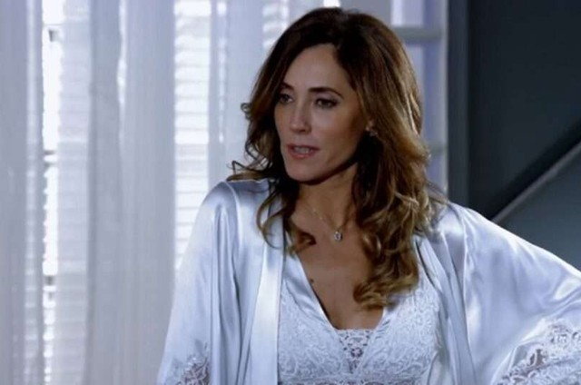 Christiane Torloni é Tereza Cristina em 'Fina estampa' (Foto: Reprodução)
