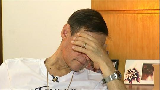 Triatleta cearense que recebeu vídeo de Tom Brady morre após luta contra o câncer