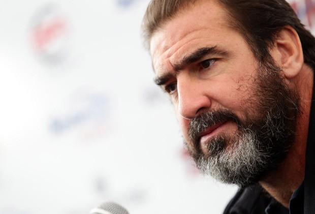 Eric Cantona (Foto: Getty Images)
