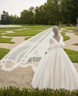 Como comprar um vestido de noiva sustentável