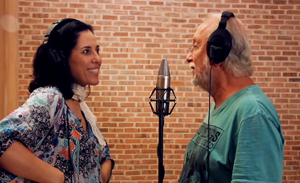 Márcia Tauil pega novamente 'Estrada Delhi-Rio' ao concluir disco em tributo a Roberto Menescal   Blog do Mauro Ferreira