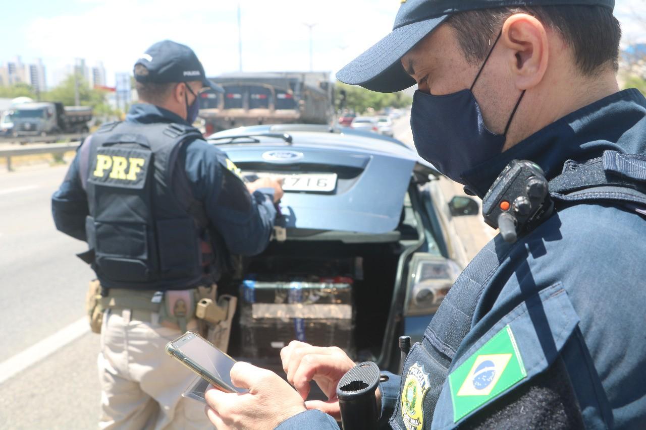 Feriado da Independência registra 53 acidentes e 11 mortes nas rodovias estaduais e federais do Ceará