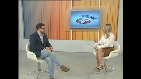 JA Ideias: secretário estadual de governança fala sobre perspectivas futuras do RS
