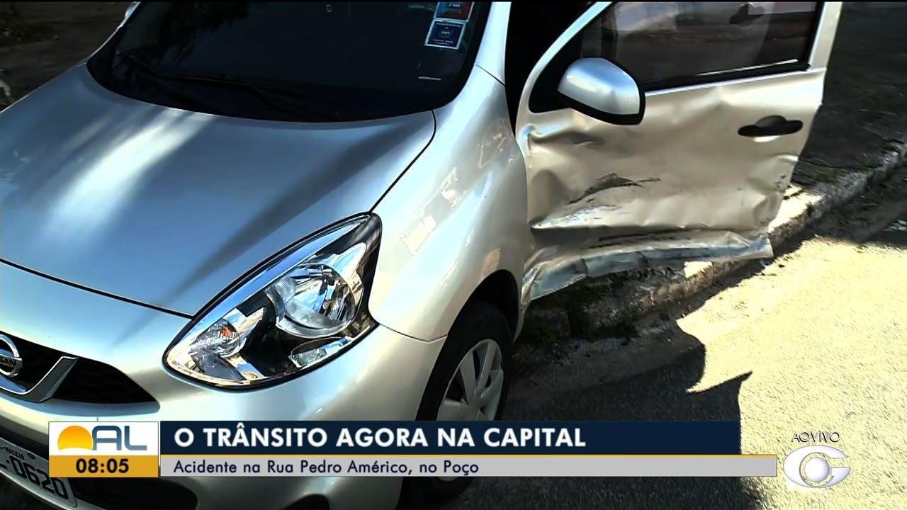 VÍDEOS: Bom Dia Alagoas de terça-feira, 11 de agosto