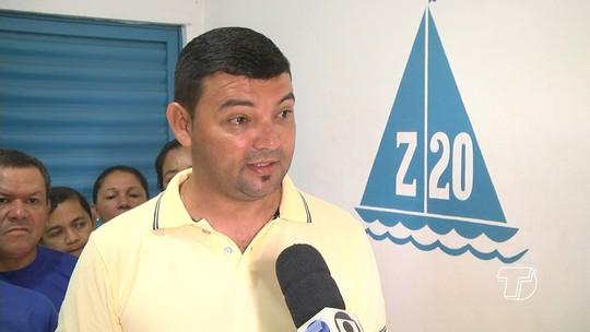Pescador Jandeílson é o vereador mais votado em Santarém; veja lista