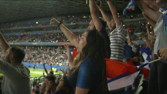 Rivais do Brasil, francesas têm segunda melhor campanha da Copa, mas negam favoritismo