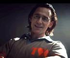 Tom Hiddleston, intérprete de Loki | Reprodução/Instagram
