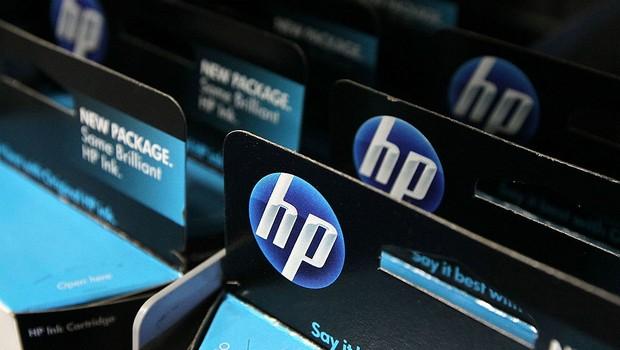 Hewlett-Packard, HP (Foto: Justin Sullivan/Getty Images)