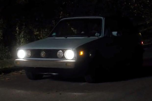 Joe Holland Vw >> Os dez carros mais legais que aparecem em Stranger Things - AUTO ESPORTE | Notícias