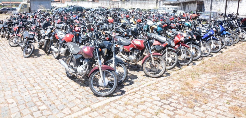 Benefício é válido para motocicletas de até 162 cilindradas — Foto: Divulgação