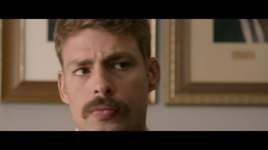 'Uma quase dupla', com Cauã Reymond e Tatá Werneck , ganha o 1º trailer; assista