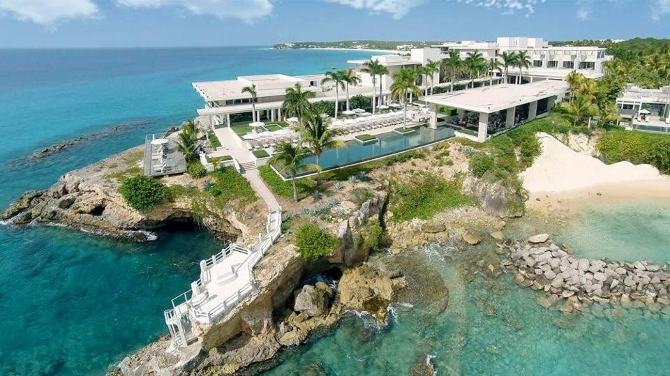 Four Seasons Resort and Residences Anguilla (Foto: divulgação)